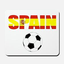 Spain soccer Mousepad