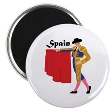 Spain Magnets