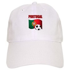 Portugal futebol soccer Baseball Baseball Cap