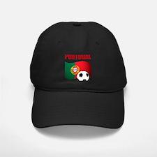 Portugal futebol soccer Baseball Hat