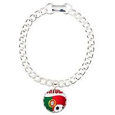 Portugal futebol soccer Bracelet