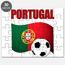 Portugal futebol soccer Puzzle