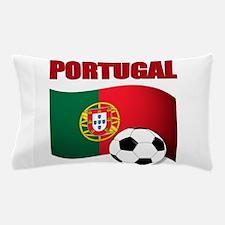 Portugal futebol soccer Pillow Case
