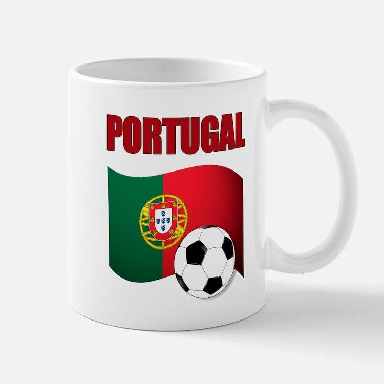 Portugal futebol soccer Mugs