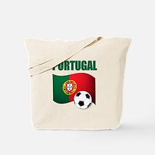 Portugal futebol soccer Tote Bag