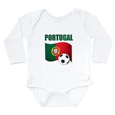 Portugal futebol soccer Body Suit