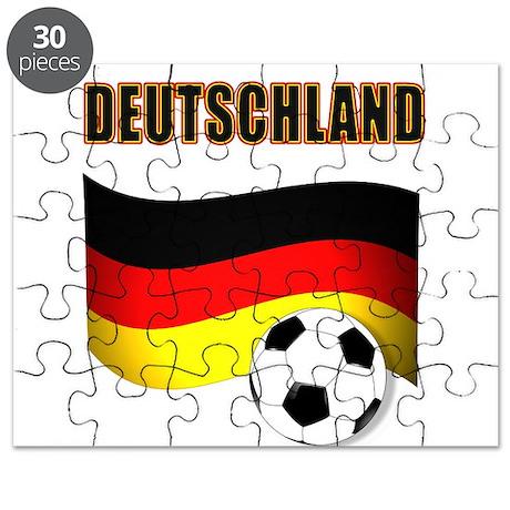 puzzle fußball