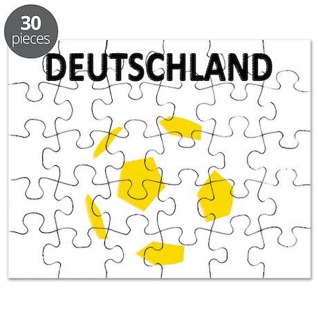 puzzle fussball