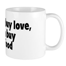 persian food (money) Coffee Mug