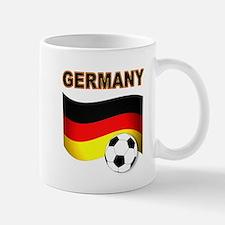 Germany soccer Mugs