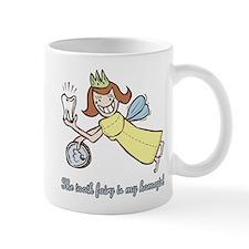 Cute Tooth Fairy Mug