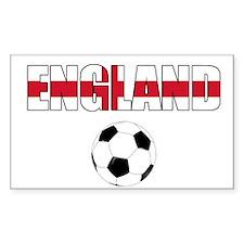 England Football Decal