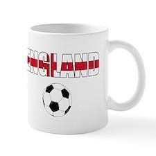 England Football Mugs