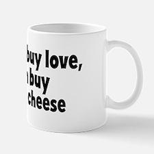 pepperjack cheese (money) Mug
