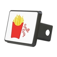 small Fry Hitch Cover