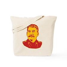 Unique Stalin Tote Bag