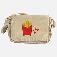 small Fry Messenger Bag