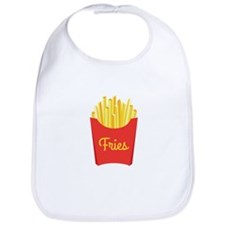 Fries Bib