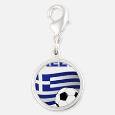 Greece soccer Charms