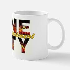PINE CITY FIRE DEPT Mug
