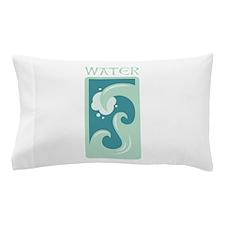 Water Pillow Case