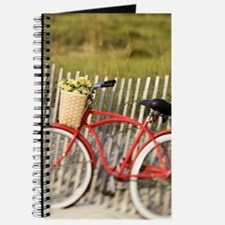 BIKE ON THE BEACH Journal