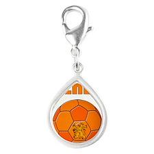 Nederland voetbal soccer Charms