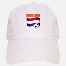 Netherlands soccer Baseball Baseball Baseball Cap