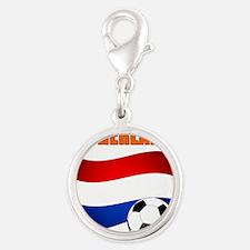 Netherlands soccer Charms