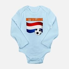 Netherlands soccer Body Suit