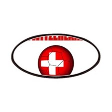 Switzerland soccer Patches