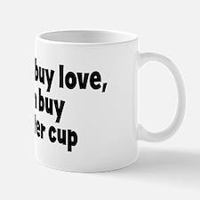 peanut butter cup (money) Mug