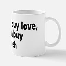 tabbouleh (money) Mug