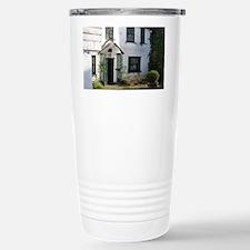 Quaint cottage in Hawks Travel Mug
