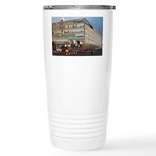 Exterior of the BBC Sco Travel Mug