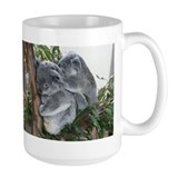 Koala bear Coffee Mugs