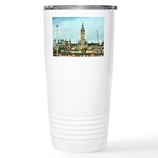 University of Glasgow Travel Coffee Mug