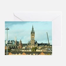 University of Glasgow Greeting Card