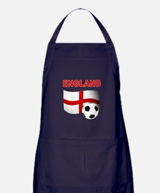 England Football Apron (dark)