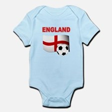 England Football Body Suit
