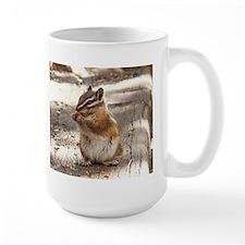 Chipmunk Mugs