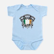 Ireland Soccer Infant Bodysuit