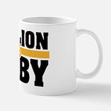 MILLION DOLLAR BABY Mug