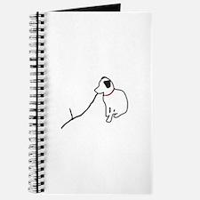 Dog Stick Journal