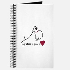 My Stick You Journal