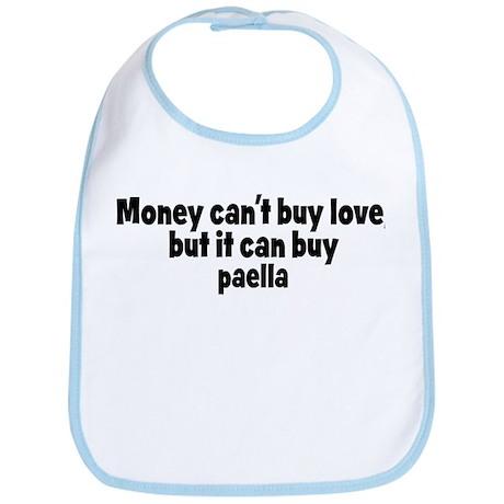 paella (money) Bib