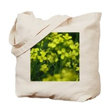 Canola Tote Bag