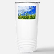 Canola Field Travel Mug