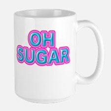 OH SUGAR Mugs