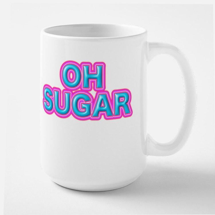 OH SUGAR Mugs